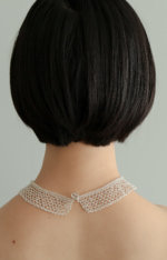 Slow Dance Necklace