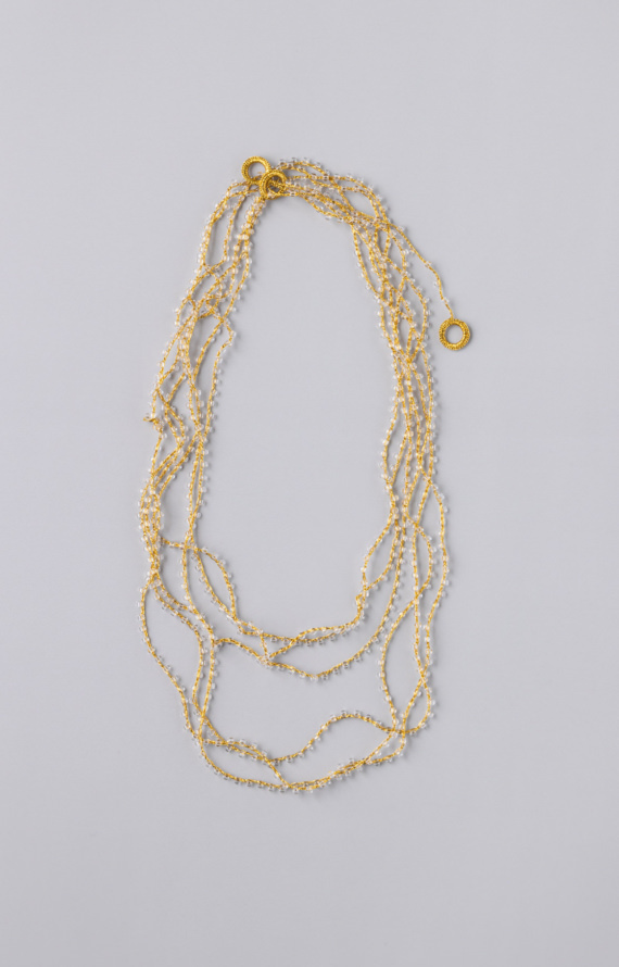 Sazanami Necklace