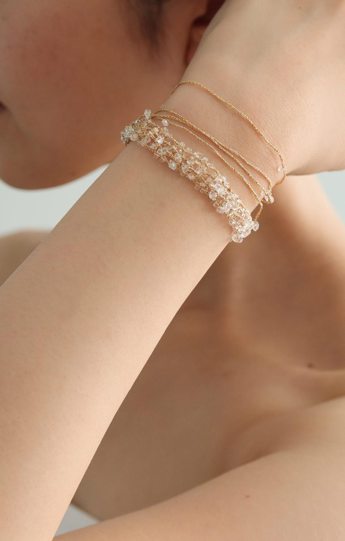 鏡面 Bracelet