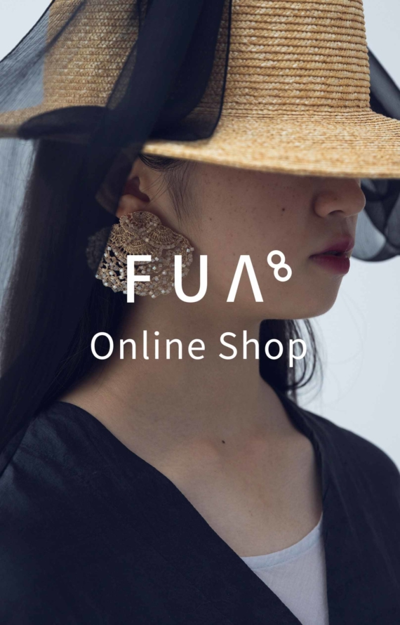 FUA accessory official online shop (2021.01)のお知らせ