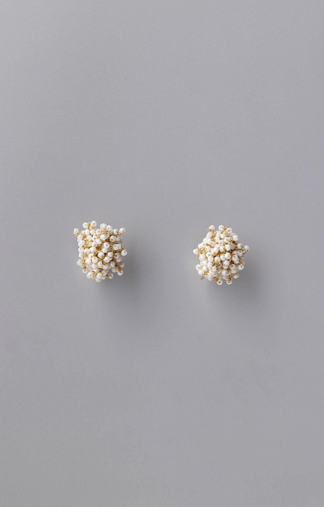 Ceremony Set Earring Type