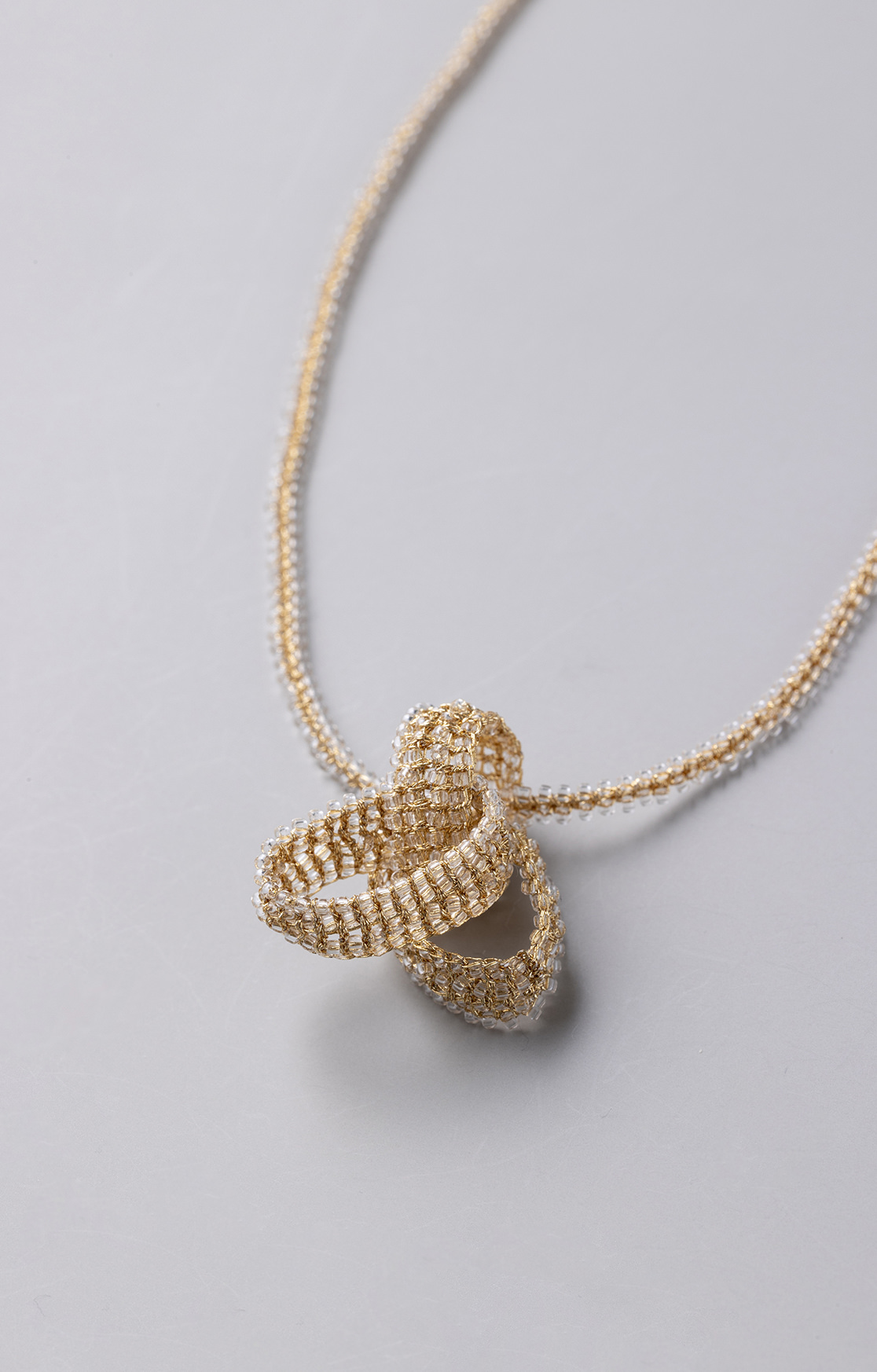 RIN Necklace/HOPE