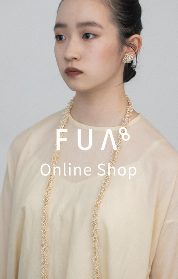 FUA accessory official online shop (2021.03)のお知らせ