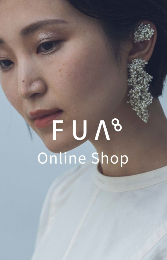 FUA accessory official online shop (2021.09)のお知らせ