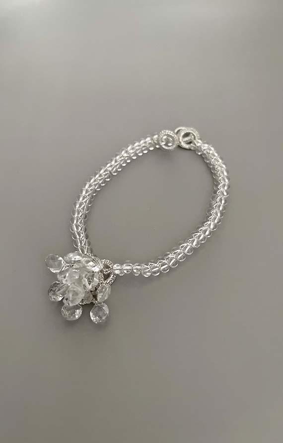 萩華 羽織紐 Bracelet