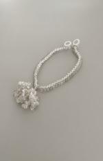 雨心 羽織紐 Bracelet